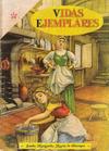 Cover for Vidas Ejemplares (Editorial Novaro, 1954 series) #17