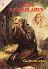 Cover for Vidas Ejemplares (Editorial Novaro, 1954 series) #18