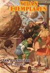 Cover for Vidas Ejemplares (Editorial Novaro, 1954 series) #32