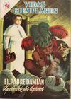 Cover for Vidas Ejemplares (Editorial Novaro, 1954 series) #45