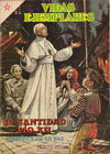 Cover for Vidas Ejemplares (Editorial Novaro, 1954 series) #48