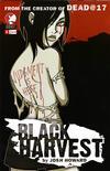 Cover for Black Harvest (Devil's Due Publishing, 2005 series) #4