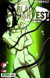 Cover for Black Harvest (Devil's Due Publishing, 2005 series) #5