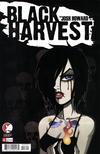 Cover for Black Harvest (Devil's Due Publishing, 2005 series) #6