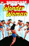 Cover for Showcase Presents: Wonder Woman (DC, 2007 series) #2