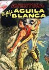 Cover for Aventura (Editorial Novaro, 1954 series) #45