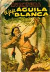 Cover for Aventura (Editorial Novaro, 1954 series) #50