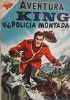 Cover for Aventura (Editorial Novaro, 1954 series) #82