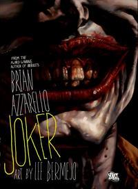 Cover Thumbnail for Joker (DC, 2008 series)