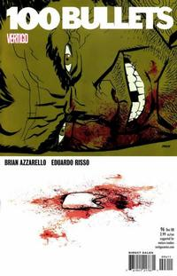 Cover Thumbnail for 100 Bullets (DC, 1999 series) #96