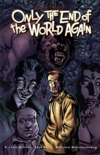Cover Thumbnail for Only the End of the World Again (Oni Press, 2000 series)