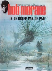 Cover Thumbnail for Bob Morane (Le Lombard, 1975 series) #7 - In de greep van de pad