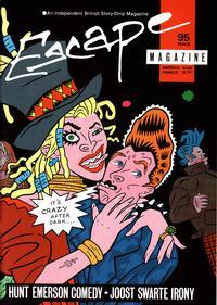 Cover Thumbnail for Escape (Escape Publishing, 1983 series) #3