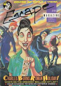 Cover Thumbnail for Escape (Escape Publishing, 1983 series) #7