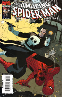 Cover Thumbnail for The Amazing Spider-Man (Marvel, 1999 series) #577 [Direct Edition]