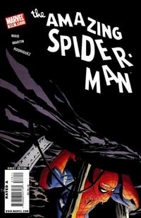 Cover Thumbnail for The Amazing Spider-Man (Marvel, 1999 series) #578