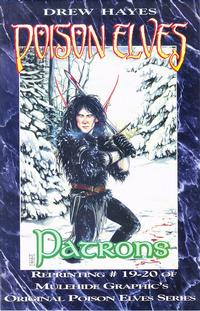 Cover Thumbnail for Poison Elves (SIRIUS Entertainment, 1996 series) #4 - Patrons
