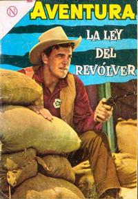 Cover Thumbnail for Aventura (Editorial Novaro, 1954 series) #315