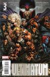 Cover for Ultimatum (Marvel, 2009 series) #3