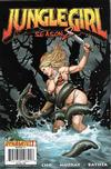 Cover for Jungle Girl Season 2 (Dynamite Entertainment, 2008 series) #1