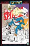 Cover for Will Eisner's The Spirit Archives (DC, 2000 series) #25