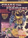 Cover for Transformers (Marvel UK, 1984 series) #3