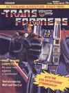 Cover for Transformers (Marvel UK, 1984 series) #5