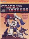 Cover for Transformers (Marvel UK, 1984 series) #8