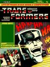 Cover for Transformers (Marvel UK, 1984 series) #17