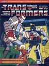 Cover for Transformers (Marvel UK, 1984 series) #26