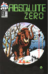 Cover for Absolute Zero (Antarctic Press, 1995 series) #5