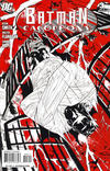 Cover Thumbnail for Batman Cacophony (2009 series) #3 [Standard Cover]