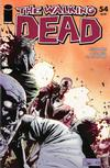 Cover for The Walking Dead (Image, 2003 series) #54