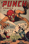 Cover for Punch Comics (Superior Publishers Limited, 1947 series) #21