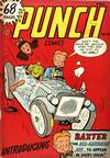 Cover for Punch Comics (Superior Publishers Limited, 1947 series) #22