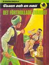 Cover for De fantastiska äventyren ur Tusen och en natt (Semic, 1981 series) #[nn]