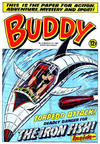 Cover for Buddy (D.C. Thomson, 1981 series) #5