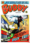 Cover for Buddy (D.C. Thomson, 1981 series) #9