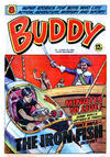 Cover for Buddy (D.C. Thomson, 1981 series) #14