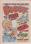 Cover for Buddy (D.C. Thomson, 1981 series) #15