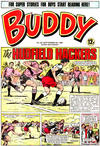 Cover for Buddy (D.C. Thomson, 1981 series) #33