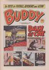 Cover for Buddy (D.C. Thomson, 1981 series) #40