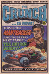 Cover for The Crunch (D.C. Thomson, 1979 series) #7