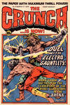 Cover for The Crunch (D.C. Thomson, 1979 series) #9