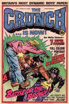 Cover for The Crunch (D.C. Thomson, 1979 series) #11