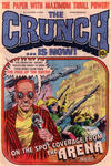 Cover for The Crunch (D.C. Thomson, 1979 series) #12