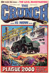 Cover for The Crunch (D.C. Thomson, 1979 series) #14