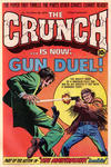 Cover for The Crunch (D.C. Thomson, 1979 series) #15