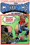 Cover for The Crunch (D.C. Thomson, 1979 series) #16