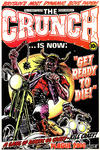 Cover for The Crunch (D.C. Thomson, 1979 series) #17